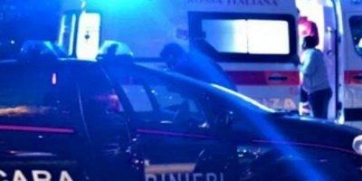 incidente scalea, 118 e carabinieri