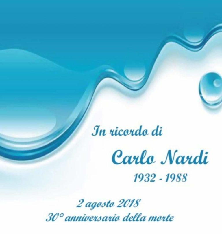 Il Presidente della Repubblica scrive ai familiari di Carlo Nardi