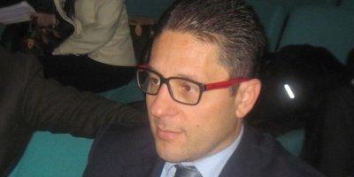 rapina in casa dell'ex sindaco di Paola Basilio Ferrara