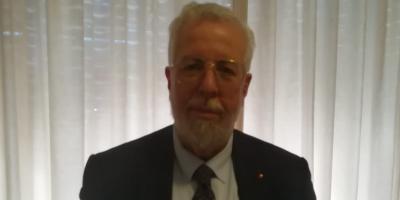 Claudio De Luca, Presidente Fondazione Forense Provincia di Cosenza