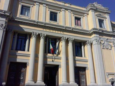 Rossano resistenza pubblici ufficiali ricettazione assolto tribunale