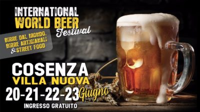 international world beer festival