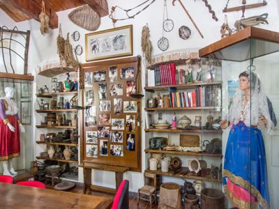 Il Museo  Etnico Arberesh di Civita entra a far parte del sistema museale regionale della Calabria