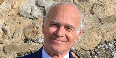Paolo Montalti sindaco Villapiana