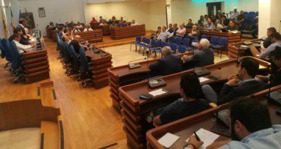 L'Assemblea dei Sindaci a Catanzaro