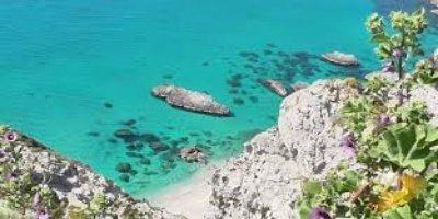 Alla scoperta del mare più bello in Calabria