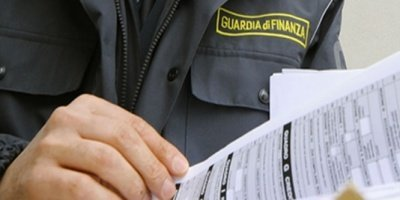 guardia di finanza sequestro funzionario anas