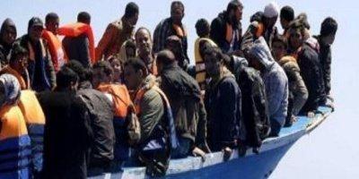 53 migranti sbarcano sulla costa calabra, arrestati gli scafisti