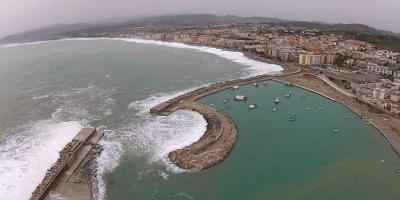 Catanzaro, il porto è cosa fatta… lo assicura Abramo