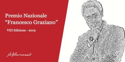 ilfilorosso organizza premio nazionale Francesco Graziano