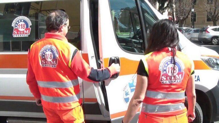 """Cosenza, domani in Piazza dei Bruzi """"La mille e 118 miglia del soccorso"""""""