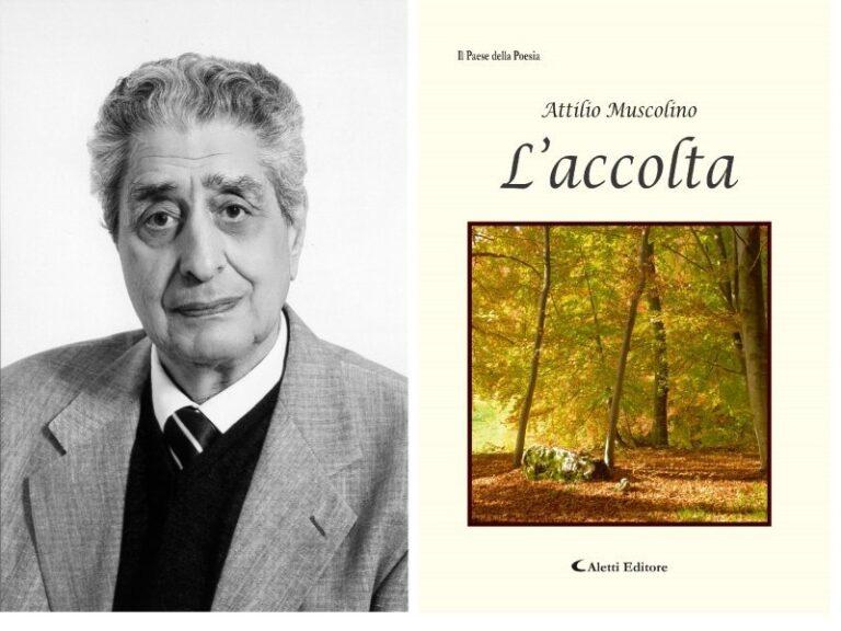 """Il poeta Attilio Muscolino, tra gli ospiti del festival """"Il Federiciano"""""""