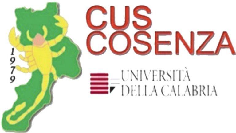 CUS Unical Cosenza: la novità è il Settore Calcio a 11