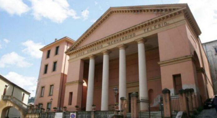Liceo-Classico-Telesio-Cosenza