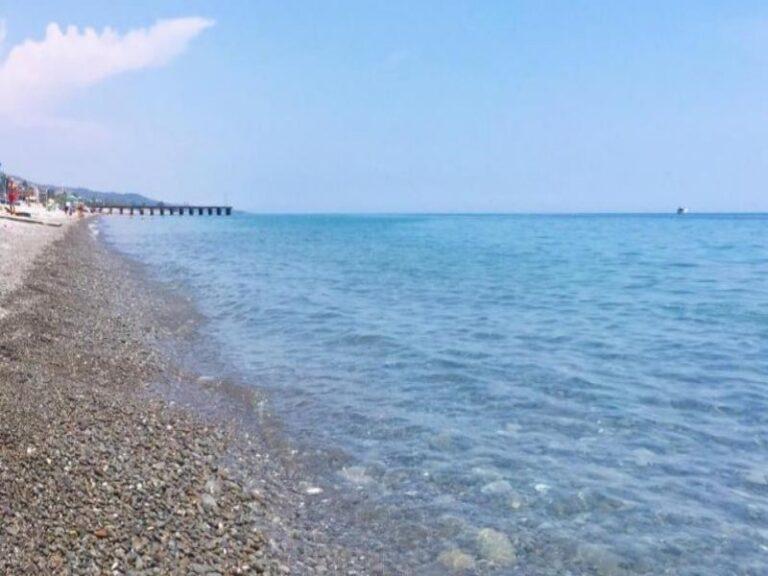 """Calabria, a molte località balneari la """"Bandiera Blu"""""""
