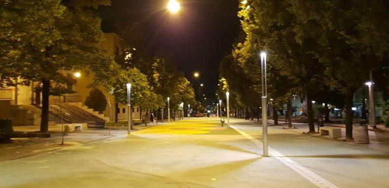 Meetup Cosenza e Oltre: i mezzi di soccorso possono passare da piazza Rodotà?
