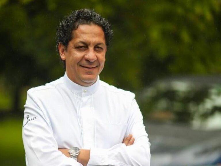 Allo chef calabrese Mazzei, il riconoscimento di Mattarella
