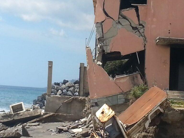 Interventi di difesa costiera, nulla o quasi è stato fatto. La denuncia di Guccione