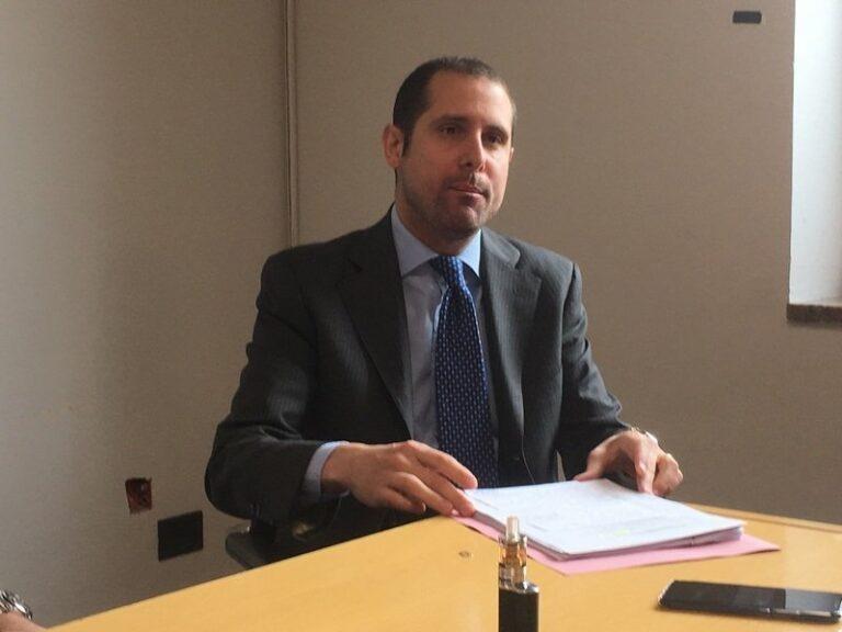 Amaco: l'Amministratore Unico Posteraro illustra in Commissione trasporti il bilancio consuntivo 2018