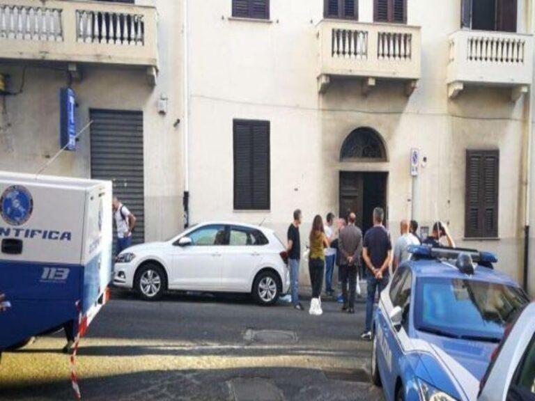 Un uomo filippino il presunto assassino della tabaccaia di Reggio Calabria