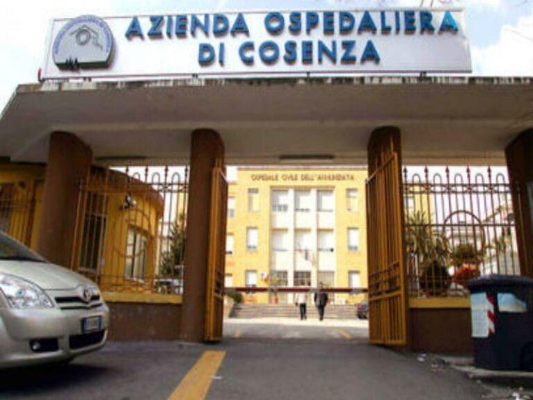 Nasce il Sul, la nuova sigla sindacale per l'Ao di Cosenza