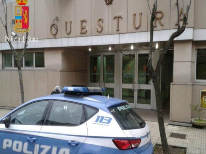arresti usura estorsione polizia cosenza