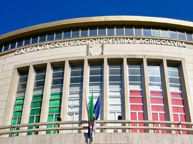 Cosenza unica Camera di Commercio d'Italia che aderisce a Plastic Free