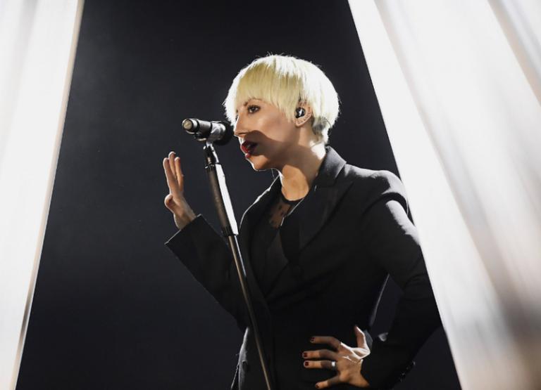 Malika Ayane canta per la Fondazione Lilli Funaro
