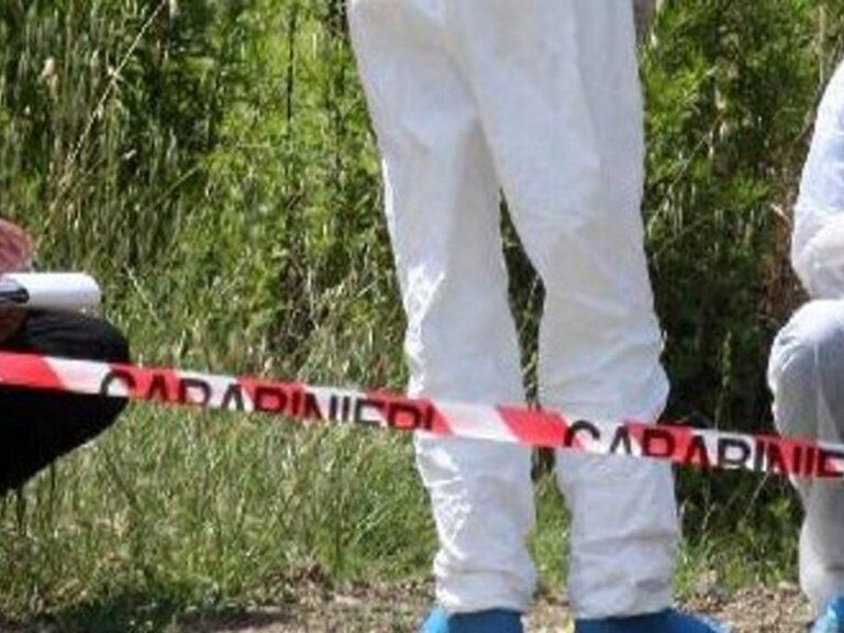 Cadavere nel cosentino, prelevato Dna dei familiari del giovane scomparso da Bisignano