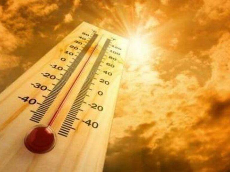 Prima ondata di caldo in Calabria, nel weekend temperature fino a 40 gradi