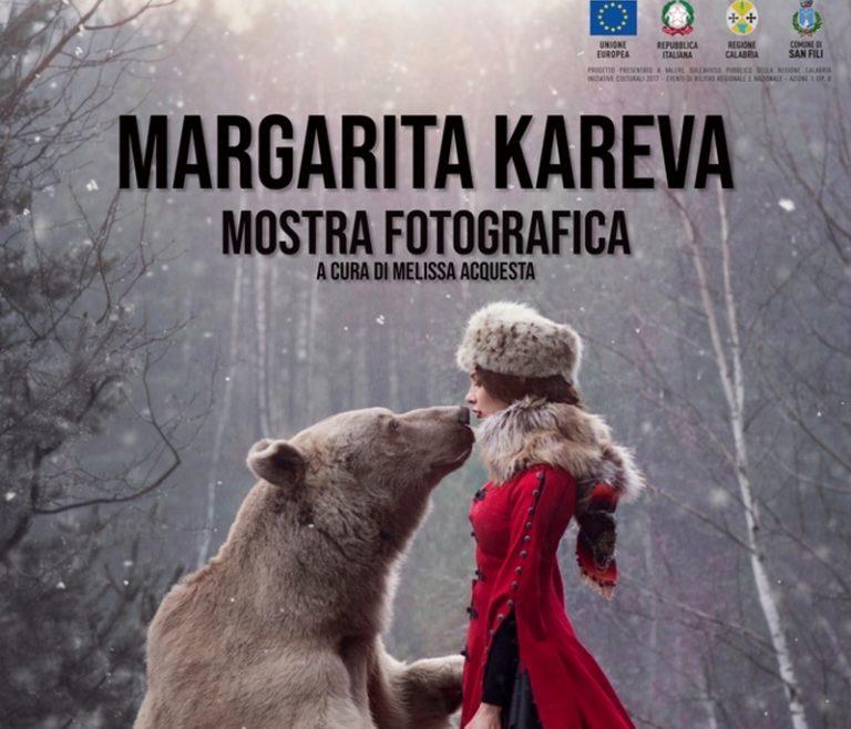 Le creazioni di Margarita Kareva e Oliver Latta a San Fili
