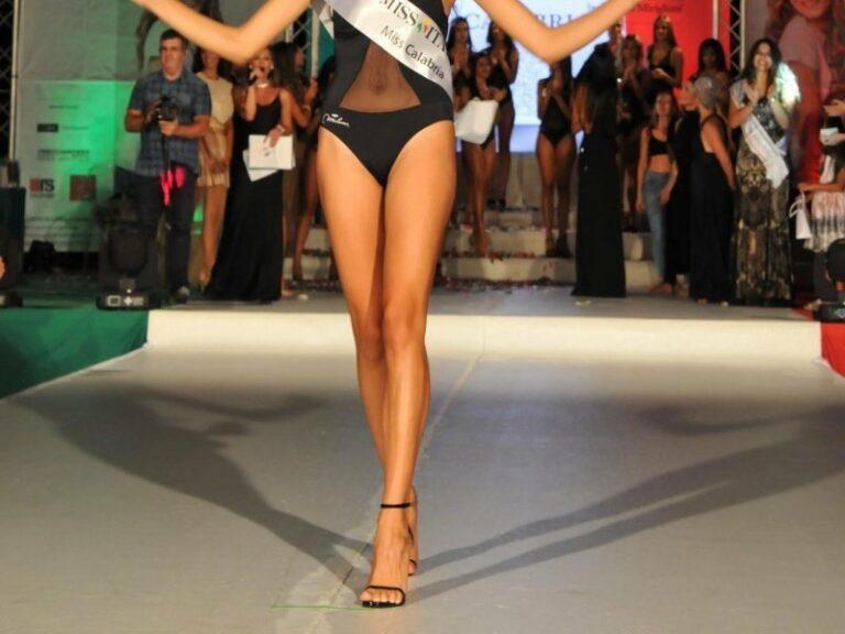 Miss Italia Calabria approda Martedì 20 agosto a Santa Maria del Cedro