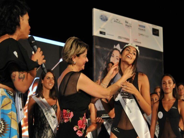 Miss Miluna Calabria è la vibonese Chiara Vivona