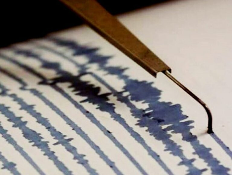 Terremoto, la terra trema ancora