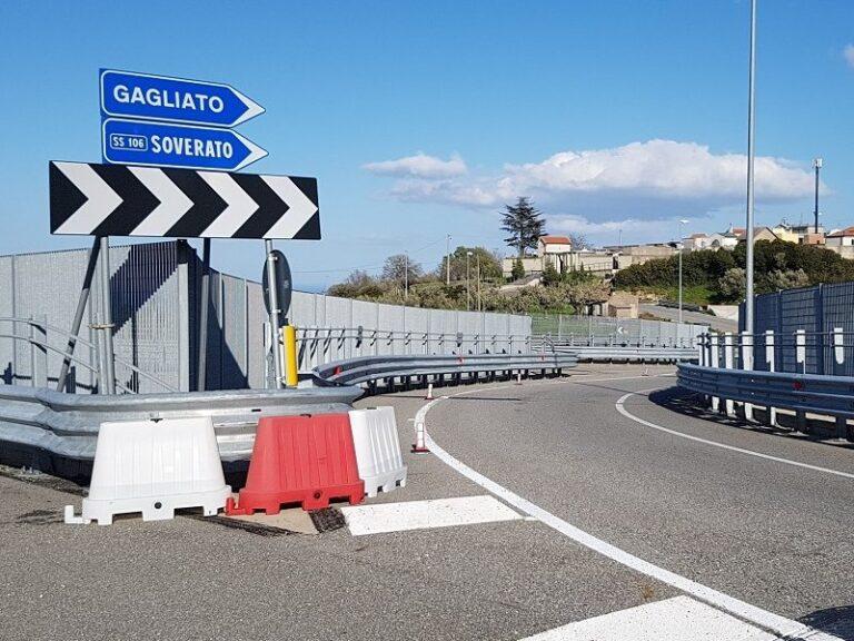 Trasversale delle Serre, danno erariale pari 56 milioni di euro