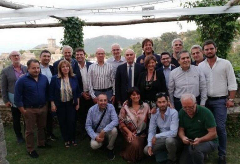 Mendicino, nasce la Delegazione dei Borghi Autentici della Calabria