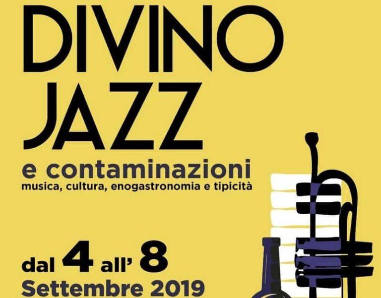 Divino Jazz e contaminazioni, conferenza stampa e programma