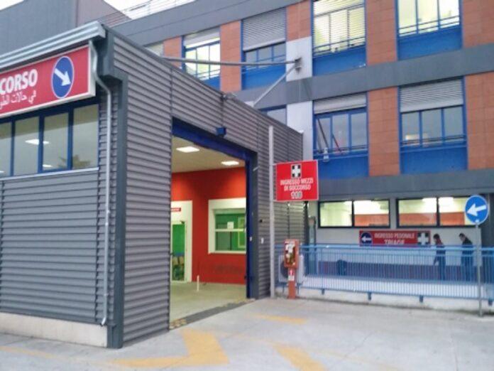 Pronto Soccorso Ospedale Annunziata