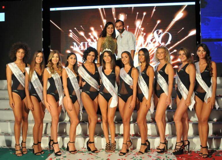 Cosenza-Pescara: alla partita tra silani e abruzzesi parteciperanno anche le reginette di Miss Italia Calabria