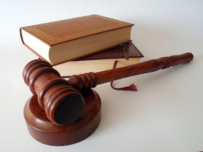 tribunale legge