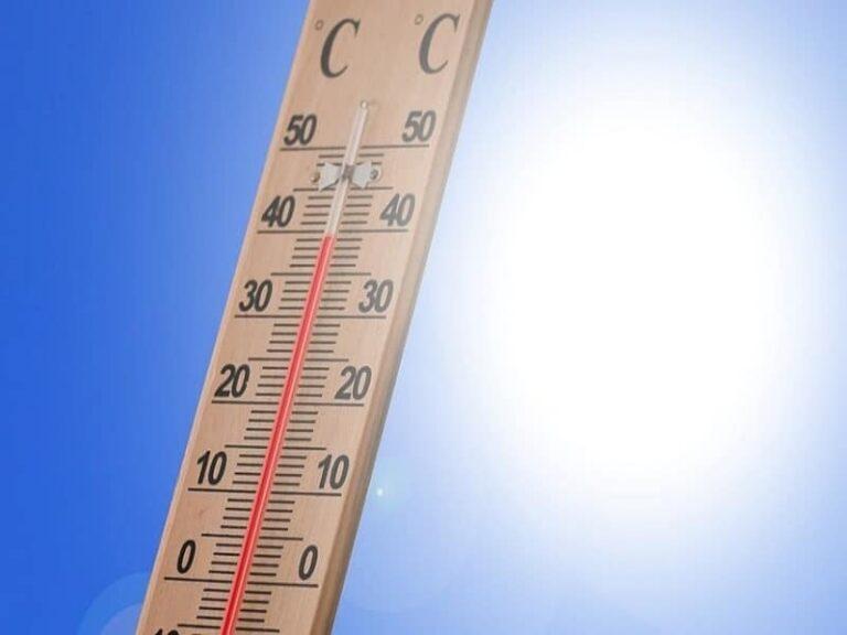 Estate settembrina alle porte, temperature in aumento