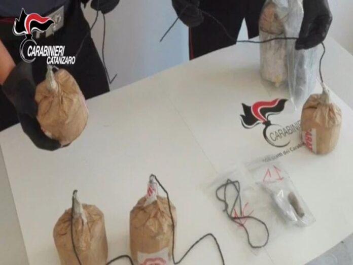 'Ndrangheta, 28 arresti per estorsioni in Calabria