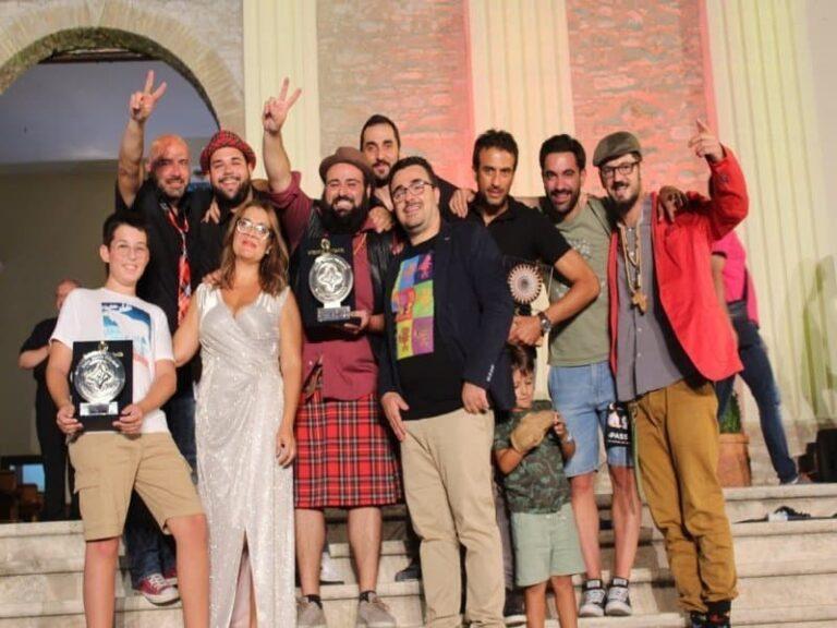 Artisti calabresi sulla Scena Nazionale Musicale: Valentina Balistreri e Folk'nroll