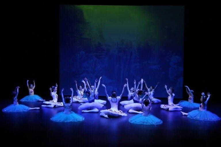 Canto e danza, giovani talenti cosentini al Teatro Rendano di Cosenza