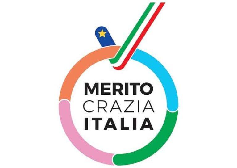 Meritocrazia Italia scende in Piazza, anche a Cosenza