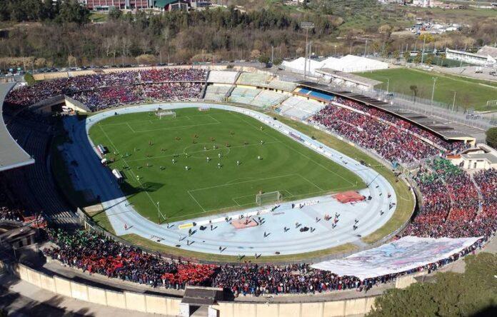 Stadio San Vito-Marulla Cosenza