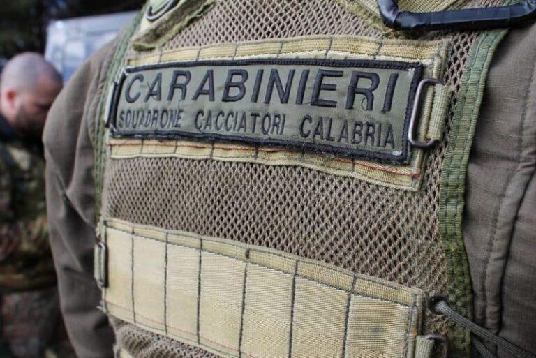 """Cassano, """"Operazione Nerone"""": 5 arresti per estorsione e incendio"""