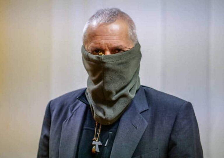 """Capitano Ultimo ,sabato 5 ottobre, apre a Cosenza la rassegna """"Letture in chiostro"""""""