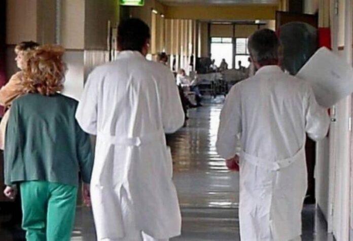 regione calabria alla ricerca di medici