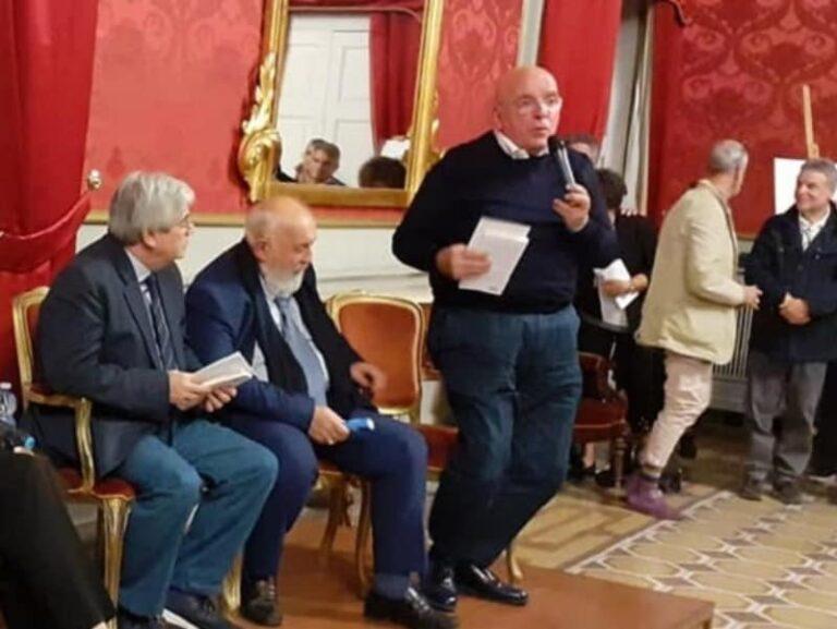 """Dichiarazioni """"scomode"""" di Oliverio indignano Muzzì ex Presidente Field"""